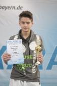 2016 / Oberbayerische Meisterschaft in Poing / Galerie 2