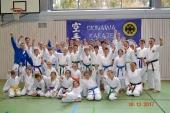 2017 / Bezirkskaderlehrgang Garching an der Alz_3