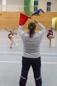 2018 / Bezirkskader Trainingslager Inzell